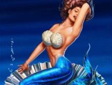 Siren & the Treasured Chests Return!