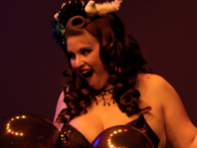 Comedy Burlesque Photos