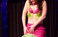 Burlesque Birthday Bash – April 27, 2014