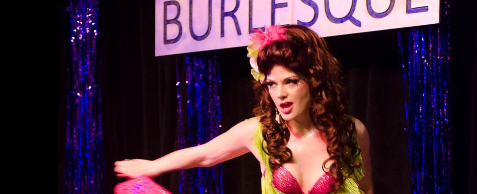Burlesque!