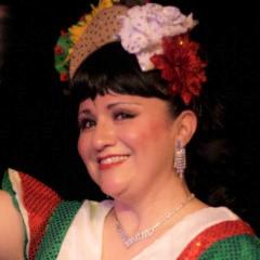 Tina Taco